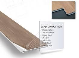 the advantages of vinyl flooring