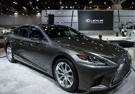 2018 lexus es hybrid. exellent lexus gs f rc f sport rx 450h es 300h or the lx570 you can find out  more about allnew 2018 lexus ls 500h in media gallery below with lexus es hybrid