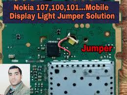 Nokia 1280 Light Ic Jumper Nokia 3310 Keypad Light Always On Pogot Bietthunghiduong Co