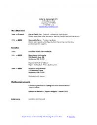 cover letter Resume Sample High School Student Resume Sampleshigh school  graduate resume sample Large size ...