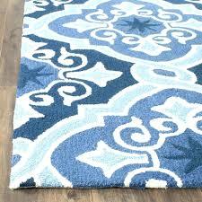 nice royal blue bath rugs velvet fieldcrest plush bathroom jcpenney