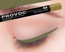ROZETKA | <b>Полуперманентный гелевый карандаш для</b> глаз №84 ...