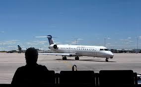 Drunk Flight Attendant Arrested After Reportedly Slurring