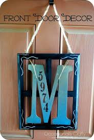 front door monogramFront Door Monogram Wreath Ideas Preserved Boxwood Burlap Ribbon