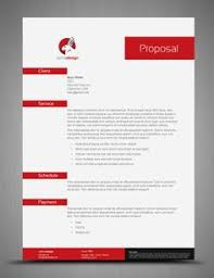 design proposal layout proposal template i design pinterest proposal templates