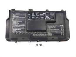 audi 80 b3 type 89 cover fuse box lid 893941801 relay ebay hide fuse box image is loading audi 80 b3 type 89 cover fuse box