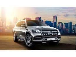 Vip motors is the biggest luxury car showroom in uae specialized in car dealership. Mercedes Benz Gls 2020 Price In Patna Offers Ex Showroom Price