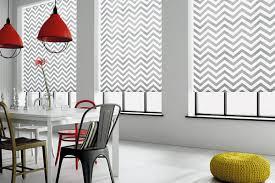 Designer Kitchen Blinds Model