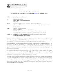 Sponsorship Letter Indian Visa Usa Visitor Visa Sponsor Documents