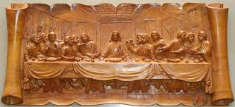 xa0cxxagofbx6 ut8mbu xfbbxxagofbxq ut8tpyxxepaxxagofbxa on vietnamese wood carving wall art with the last supper wood art sculptures thien an art vietnam wood craft