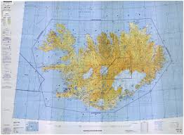 Tactical Pilotage Charts Perry Castañeda Map Collection