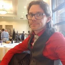 Brian Spurlock | 500 Queer Scientists : 500 Queer Scientists