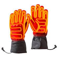 Gerbing Vanguard Heated Gloves 12v Motorcycle