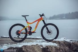 Enduro Long Term Test 2015 First Look The Giant Reign 1