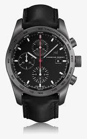 Porsche Design Website Porsche Design Watch Porsche Chronograph Png Image