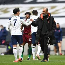 Nuno Espirito Santo and how Fabio Paratici's Jorge Mendes relationship will  affect Tottenham - football.london