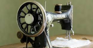 Antique Sewing Machine Worth