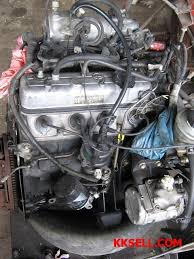 KKSELL.COM - Malaysia's Online Marketplace - Toyota UNSER Engine 7K ...