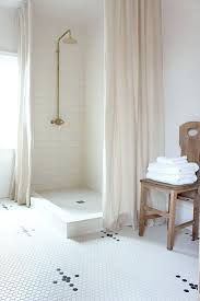 recmar 4108 bendable i beam curtain track shower rod holders liner for curved suspended in this