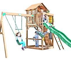swing sets under 200 wooden swing set wooden swing set left swing sets under 200