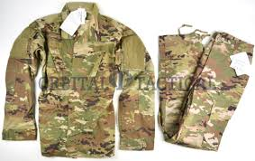 Ocp Pattern Custom USGI ARMY SCORPION OCP UNIFORM FLAME RESISTANT FR PANT SHIRT SR