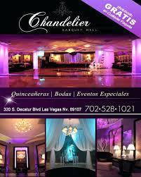 unique chandelier banquet hall and chandelier banquet hall 57 crystal chandelier reception hall new orleans