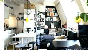 Studio Apartments Decorating Small Spaces Gorgeous Small Studio Ideas Syuon