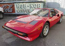 On this video, i cover the items that. 1985 Ferrari 308 Gts Quattrovalvole For Sale On Bat Auctions Sold For 47 500 On December 20 2017 Lot 7 408 Bring A Trailer