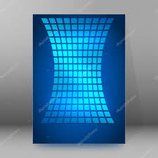 Brochure Cover Pages Background Report Brochure Cover Pages A4 Style Abstract Glow24