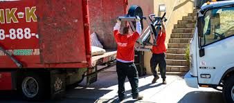 Full Service Junk Removal Services Junk King