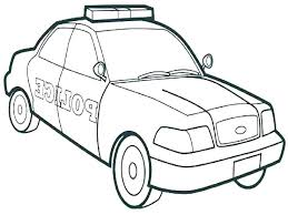 Police Car Coloring Pages Car Coloring Pages Coloring Pages Police
