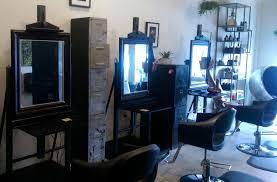 beauty salon lighting. Professional\u0027s Corner | Gooseneck Wall Lights Exude Modern Style In Salon Beauty Lighting
