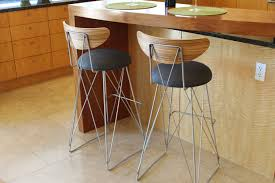 furniture stainless steel mid century bar stools bar height