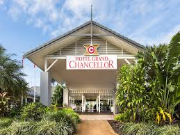 Hotel Grand Chancellor Palm Cove ...