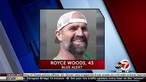 Texas is one of dozens of states that. Alleged Texas Cop Shooter Subject Of Blue Alert Kills Self Kvia