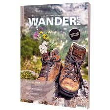 Wander mit 03 | Outdoor & Erlebnis | Magazine