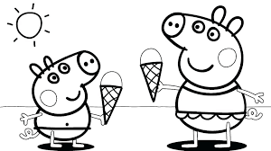 Nickelodeon Color Pages Nickelodeon Coloring Pages For Kids