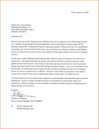 Professional Resignation Letters Professional Resignation LettersResignation%24LetterJPG 4