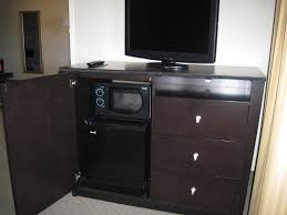 Microwave Furniture Cabinet Furniture Mini Fridge Cabinet Plans Also Espresso Tv Stand With