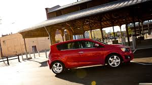 2015 Chevrolet Sonic Review Doylestown, PA | Fred Beans Chevy