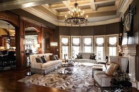 family room chandeliers this picture shows a living room rich in nice wooden tones and elegant family room chandeliers