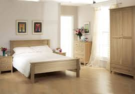 Light Oak Bedroom Furniture White And Oak Bedroom Furniture Raya Furniture