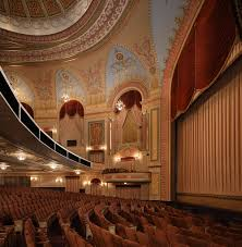 The Forrest Theatre Home