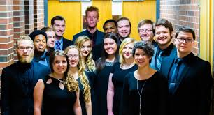 jazz vocal ensemble will transport listeners ticket to ride university