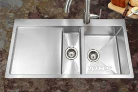incredible installing antique iron kitchen sink with drainboard home design with regard to kitchen sinks with drainboards