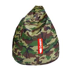 camouflage bean bag swamp camouflage hippo pod indoor outdoor beanbag blue camo bean bag chair target blue camouflage bean bag