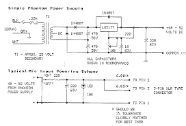 phantom power supply schematic related keywords suggestions vending machine schematics get image about wiring diagram