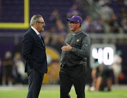 Vikings owner Zygi Wilf: 'We're at the top of the game'   Star Tribune