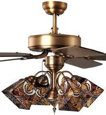42 inch traditional tiffany ceiling fan photo tiffany ceiling