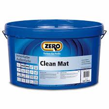 Zero Clean Mat Blog Donald Verf Behang